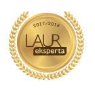 Laur eksperta